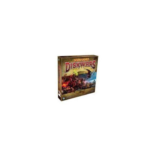 Fantasy flight games Warhammer: diskwars - core set