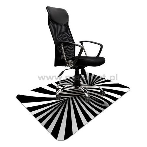 Maximat Podkładka ochronna pod krzesło z przestrzennym wzorem 039 - 100x140cm - gr. 1,3mm