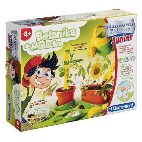 Clementoni botanika dla malucha 60598- wysyłamy do 18:30