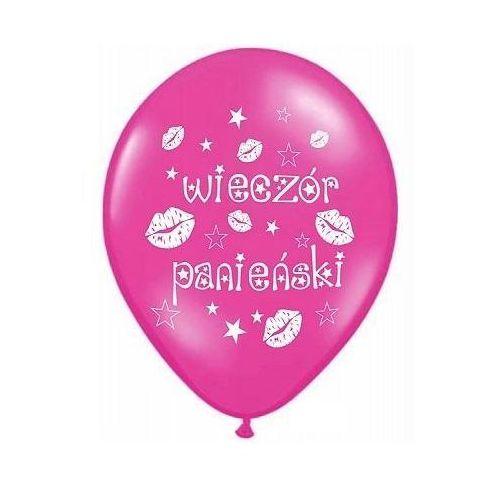 Balon na wieczór panieński 10 WZORÓW balony