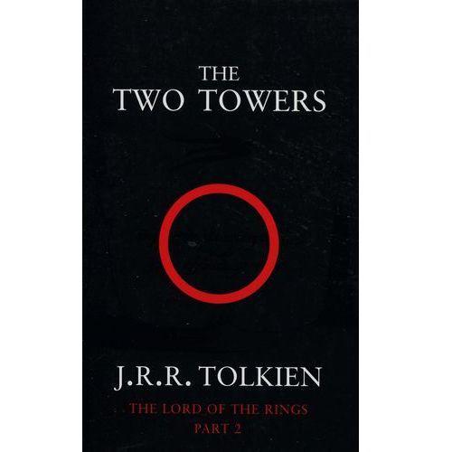 The two towers - wyślemy dzisiaj, tylko u nas taki wybór !!!, Tolkien J.R.R.