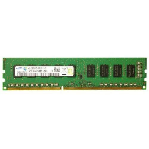 Samsung Pamięć ram 1x 2gb ecc unbuffered ddr3 1333mhz pc3-10600 udimm m391b5673fh0-ch9