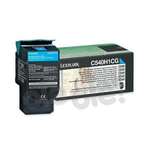Lexmark C540H1CG - produkt w magazynie - szybka wysyłka!, C540H1CG