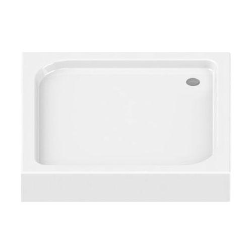 Brodzik prysznicowy kwadratowy 80x80 b-0347 domio marki New trendy