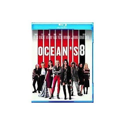 OKAZJA - OCEAN'S 8 (BD) (Płyta BluRay) (7321999349325)
