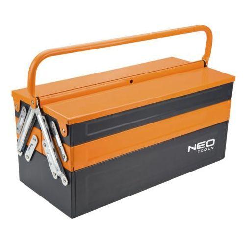 Skrzynka narzędziowa NEO 84-101 DARMOWY TRANSPORT (5907558409444)