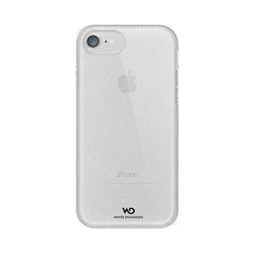 White diamonds Etui Essential Clear do iPhone 6/6S/7, przezroczyste (001800180000) Darmowy odbiór w 20 miastach!, kolor White