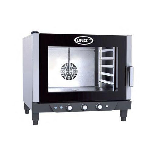 Piec konwekcyjno-parowy elektryczny cheflux marki Unox