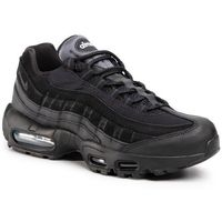 Buty NIKE - Air Max 95 Essential AT9865 001 Black/Black/Anthracite White