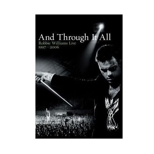 Robbie Williams: And Through It All - Live 1997 - 2006 - 2 Disc DVD