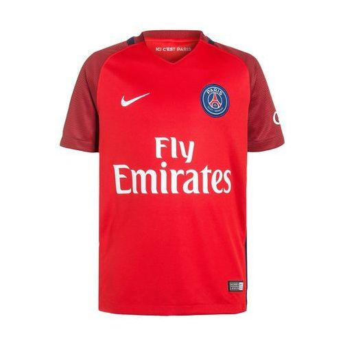 Nike Performance Koszulka sportowa challenge red/team red/white, kolor czerwony