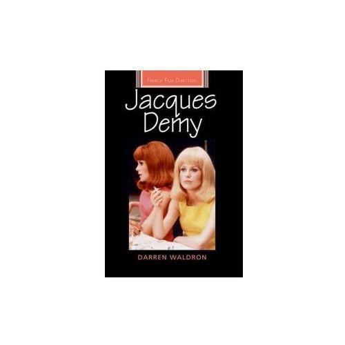 Jacques Demy (9781526106995)