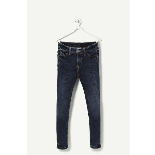 - jeansy dziecięce harbour 86-110 cm, marki Tape a l'oeil