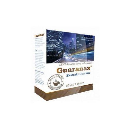 Olimp Guaranax 60kaps