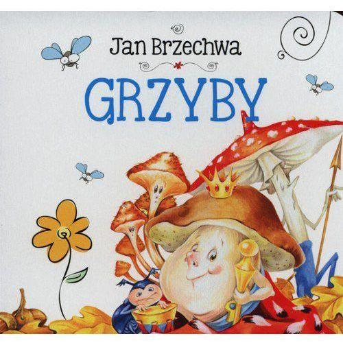 Grzyby - Wysyłka od 5,99 - kupuj w sprawdzonych księgarniach !!! (9788327419972)