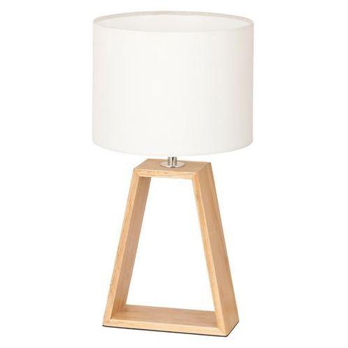Rabalux 4378 - Lampa stołowa FREYA E14/40W (5998250343785)
