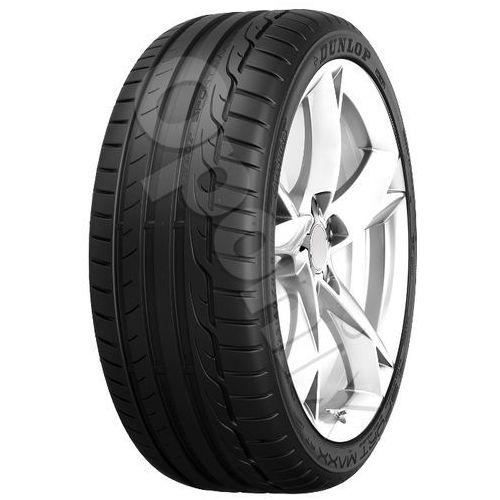 Dunlop SP Sport Maxx RT 2 225 40 R18 92 Y do samochodu osobowego