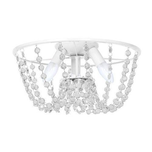 Lampa sufitowa kropelka 3xe14/60w/230v marki Decoland