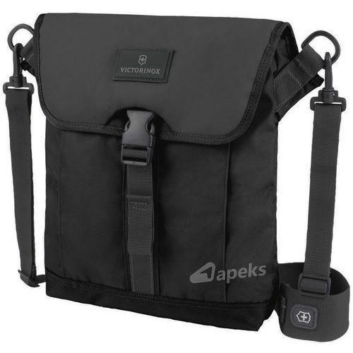 "Victorinox altmont 3.0 torba na tablet 10"" / czarna - czarny"