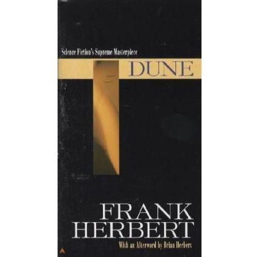 Dune (535 str.)