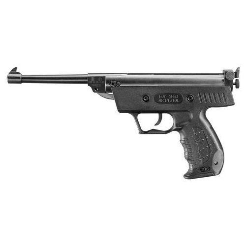 Perfecta Wiatrówka pistolet jednostrzałowy umarex s3 lp (4000844412669)