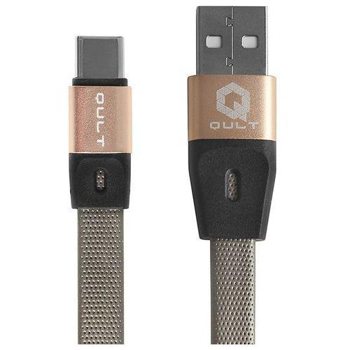 Kabel USB - USB Typ C GLOBAL TECHNOLOGY 1 m (5901646816800)