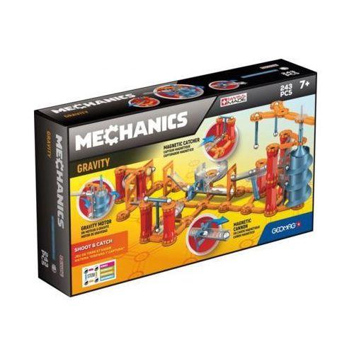 Mechanics Gravity 243 elementy