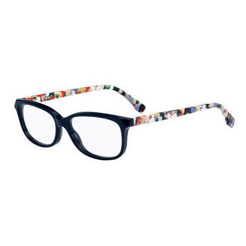 Okulary korekcyjne  ff 0173 chromia ttw marki Fendi