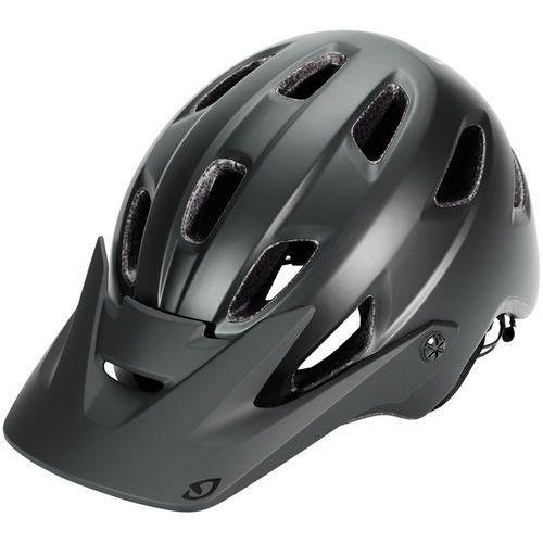 Giro Chronicle MIPS Kask rowerowy czarny S | 51-55cm 2019 Kaski rowerowe (0768686744587)
