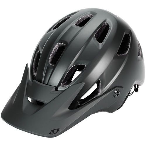 Giro Chronicle MIPS Kask rowerowy czarny XL | 61-65cm 2019 Kaski rowerowe
