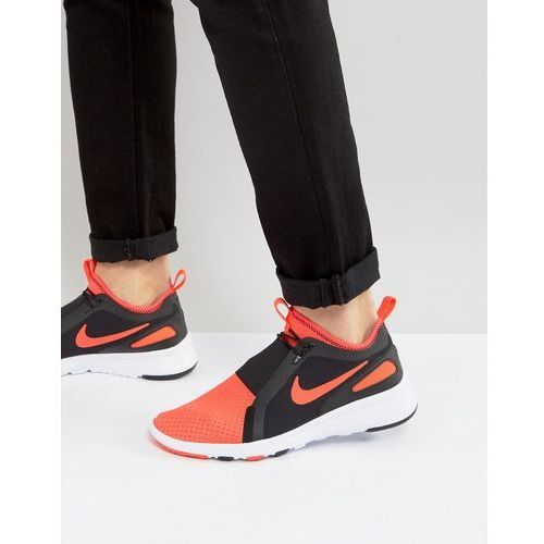 Nike Current Trainers In Red 874160-600 - Red, kolor czerwony