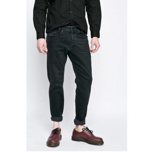 Diesel - Jeansy Akee, jeans