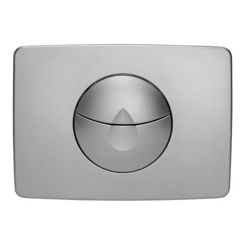idol przycisk spłukujący wzór łezka, chrom 94034000 marki Koło