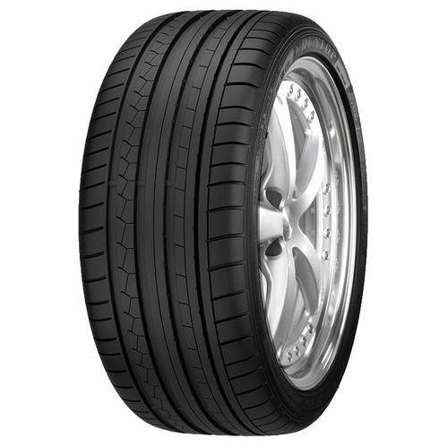Dunlop SP Sport Maxx GT 315/30 R19 100 Y