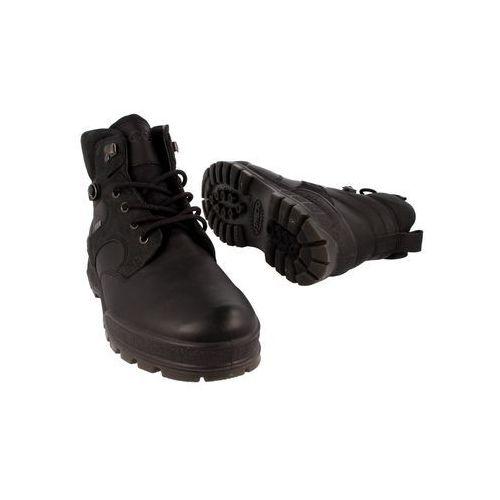 bfb8f712 Ecco Buty track ii high gore-tex skóra (00220-14709) - black ...