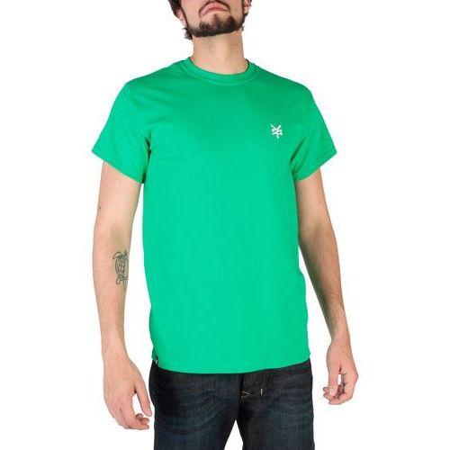 T-shirt koszulka męska ZOO YORK - RYMTS066-11, RYMTS066_GRN-XXL