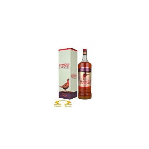 Whisky the famous grouse 4,5l marki Edrington group ltd.
