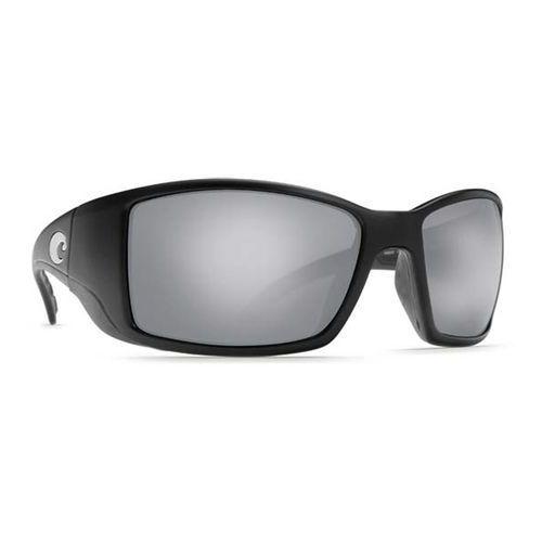 Costa del mar Okulary słoneczne blackfin polarized bl 11gf oscglp