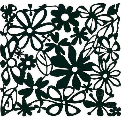 Panel dekoracyjny Alice czarny 4 szt. KZ-2035526, 2035526