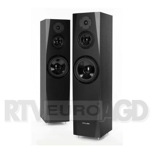 Pylon Audio Sapphire 31 (czarny) 2 szt., SAPPHIRE31 BK PARA