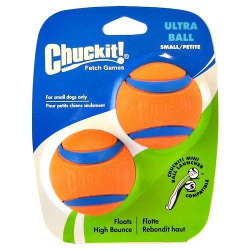 Chuckit! Chuckit ultra ball small 2 szt.