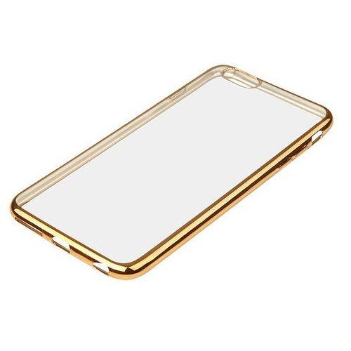 Blow etui e iphone 6 6s złote 5900804090939 - odbiór w 2000 punktach - salony, paczkomaty, stacje orlen