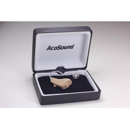 Zauszny generator szumów - szumy uszne marki Acosound