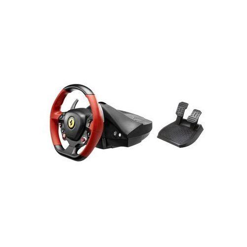 Kierownica Thrustmaster F458 Spider Xbox One (4460105) Szybka dostawa! Darmowy odbiór w 21 miastach!, 4460105