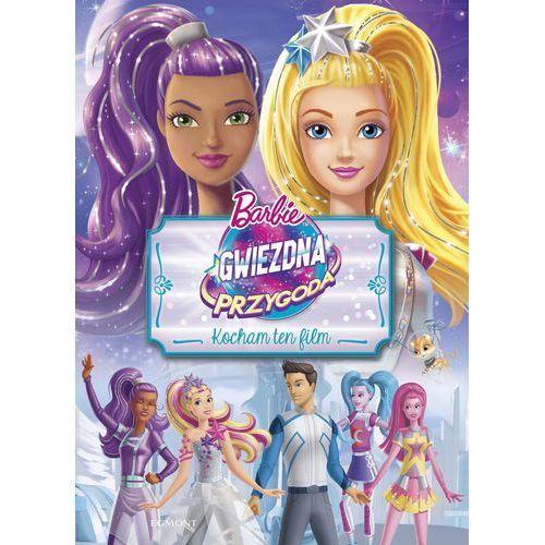 Barbie Gwiezdna przygoda - Jeśli zamówisz do 14:00, wyślemy tego samego dnia. Darmowa dostawa, już od 99,99 zł., Egmont