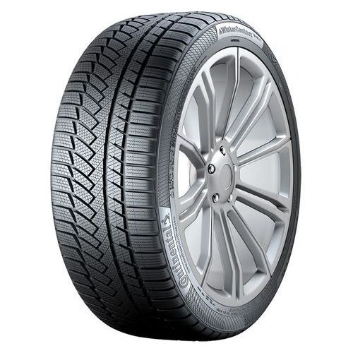 Continental winter contact 4x4 * m+s 255/55 r18 105 h (4019238214666)