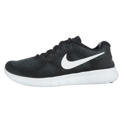 free rn 2017 sneakers czarny szary 39, Nike