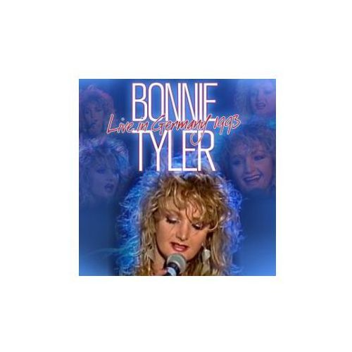 Tyler, Bonnie - Live In Germany 1993, 3197