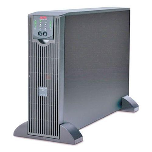 Zasilacz awaryjny UPS APC Smart-UPS RT 3000VA Tower