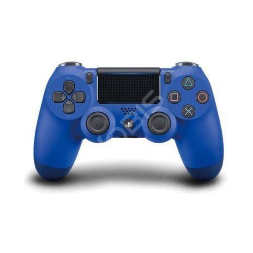 PS4 Dualshock 4 niebieski V2